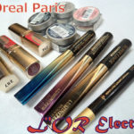 L'Oreal Paris L'OR Electric Collection: Teaser and Swatches (All in one place)