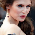 Bianca Balti Cannes 2012: Dress, Makeup, Backstage Video