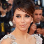 Cannes 2012 Day 1: Eva Longoria Dress and Makeup Breakdown (Photos + Video)