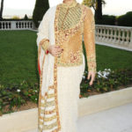 Aishwarya Rai Bachchan at Cannes 2012: Dress, Makeup Breakdown