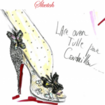 21st Century's Cindrella's Take On Christian Louboutin Shoes?