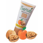 EverYuth Walnut Facial Scrub Review