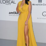 Kim Kardashian Cannes 2012: Elie Saab, Balmian Dress, Emilio Pucci