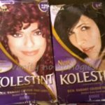 Wella Kolestint hair Colour Creme Review – (Burgundy)