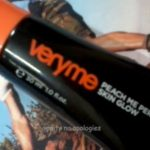 Oriflame Very Me Peach Me Skin Glow Tinted Moisturiser Review, Swatches