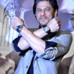 Shah Rukh Khan Launches The Exclusive TAG Heuer Gold Limited Edition To Celebrate Don 2