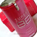 Skin79 Super+ Blemish Balm Pink Label Review, Swatches
