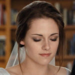 Kristen Stewart's Bridal Makeup in Breaking Dawn (Part 1)