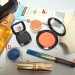 The Most Used Beauty Products? – April and May 2012