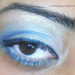 VNA L'Oreal Paris Summer Eye Makeup Contest Entry 7 – Ocean Love