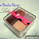 The Body Shop Lily Cole Shimmer Cubes – Reviews, Swatches, Photos