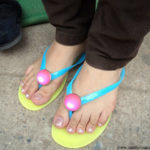 Starlets On Streets: What's on your Feet!
