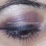 VNA L'Oreal Paris Summer Eye Makeup Contest Entry 16 – Bright Eyes