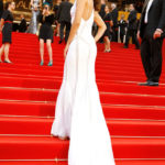 Day 2 Cannes 2012: Red Carpet and L'Oreal Anniversary Dinner