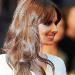Cheryl Cole Cannes 2012: Dress, Backstage, Makeup Breakdown