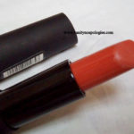 Deborah Milano Atomic Red Lipstick 03 – Review, Photos, Swatches