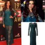 Colors Screen Awards 2013: Best and Worst Dressed