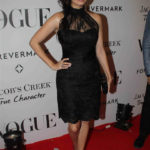 Dia Mirza at Vogue 5th Anniversary!