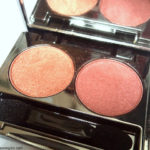 Faces Glam On Eyeshadow Duo Amber Review, Swatches – Perfect For Indian Weddings!