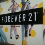 Another Forever 21 in Delhi?