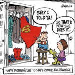 Mother's Day: What Are You Getting Her?