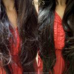 Kerastase Elixir Ultime Hair Challenge Day 3 – Rain Rain Rain!