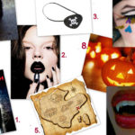 Halloween Wish List 2012