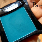 Illamasqua Burst Eyeshadow Review, Swatches