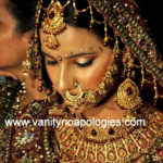 Indian Bridal Photo Diaries: The Dusky Bride