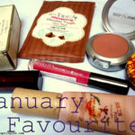Monthly Favorites – January 2012