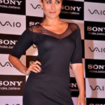 Kareena Kapoor At The Sony Vaio Launch