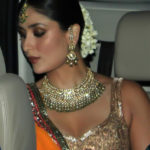 Indian Bridal Diaries: Kareena, Amritha, Malaika, Soha on Saifeena's Sangeet!