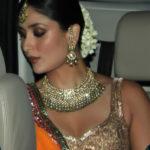 Indian Bridal Diaries: Kareena, Amritha, Malaika, Soha on Saifeena's Sangeet!