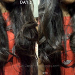 Kerastase Hair Challenge: Day 2