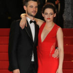 Kristen Stewart Cannes 2012: Painting The Town Red!
