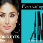 Lakme Launches new Eyeconic Kajal and Mascara – Get Iconic Eyes Like Kareena Everyday!
