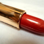 Lotus Herbals Moistpetals Lipstick in Red Rover Review, Swatches