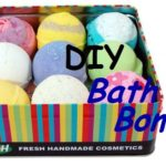 Make Your Own LUSH Bath Bomb – DIY