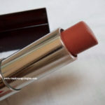 Maybelline Color Sensational Lipstick My Mahogany – Review, Photos & Swatches
