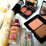 Makeup And Beauty Favourites: March 2012