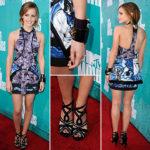 MTV Music Awards 2012: Who Wore What!