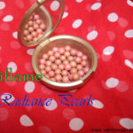 Oriflame Giordani Gold Bronzing Pearls Review, Swatches