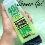 Original Source Lime Shower Gel – Unleash The Limes!