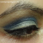 VNA L'Oreal Paris Summer Eye Makeup Contest Entry 11 – Beach Time