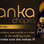 5 of YOU Can Win a Chance to Party with Priyanka Chopra!