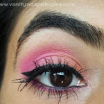 VNA L'Oreal Paris Summer Eye Makeup Contest Entry 6 – Candy