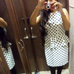 College Fresher's Shopping & Random Trial Room Clicks