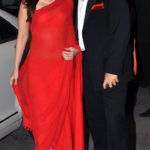 Kareena Kapoor ~ Painting The Town Red
