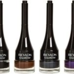 Revlon Colorstay Gel Eye Liners