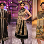 Ritu Kumar Collection: Grand Finale Wills Lifestyle Fashion Week SS 13